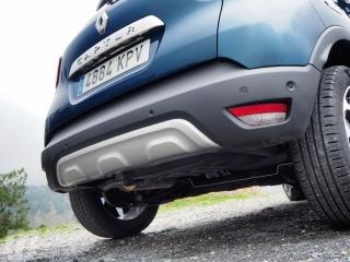Fotos prueba Renault Captur 0.9 TCe 90 CV Foto 28