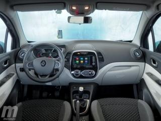 Fotos prueba Renault Captur 0.9 TCe 90 CV Foto 30