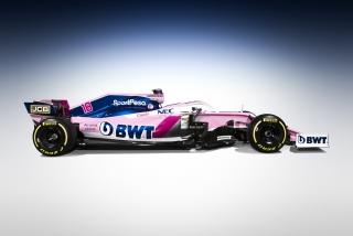 Foto 3 - Fotos Racing Point F1 2019