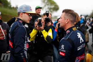Foto 4 - Fotos Rallycross Barcelona
