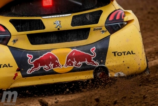 Fotos Rallycross Barcelona Foto 17