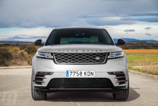 Foto 1 - Fotos Range Rover Velar