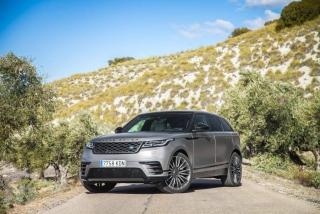 Foto 3 - Fotos Range Rover Velar