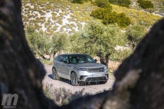 Fotos Range Rover Velar - Foto 6