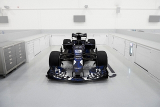 Fotos Red Bull RB14 F1 2018