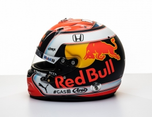 Foto 4 - Fotos Red Bull RB15 F1 2019