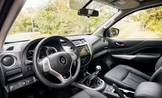 Foto 3 - Fotos Renault Alaskan