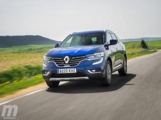 Fotos Renault Koleos Initiale Paris - Foto 2
