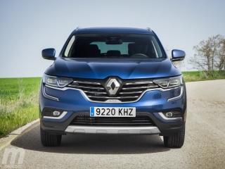 Fotos Renault Koleos Initiale Paris - Foto 5