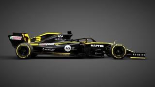 Fotos Renault RS.19 F1 2019 Foto 5