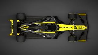 Fotos Renault RS.19 F1 2019 Foto 6