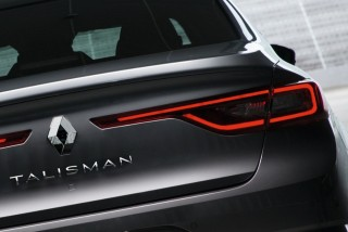 Foto 2 - Fotos Renault Talisman