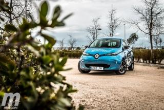 Foto 3 - Fotos Renault ZOE