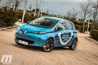 Foto 4 - Fotos Renault ZOE