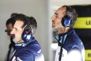 Foto 1 - Fotos Robert Kubica F1 2018