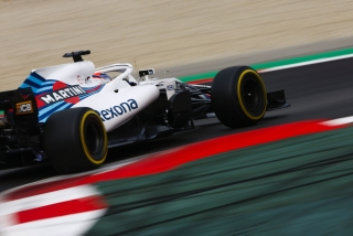 Fotos Robert Kubica F1 2018 Foto 6
