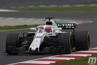 Fotos Robert Kubica F1 2018 Foto 9