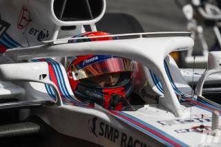 Fotos Robert Kubica F1 2018 Foto 11