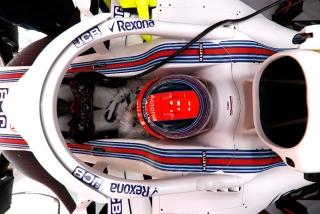 Fotos Robert Kubica F1 2018 Foto 14