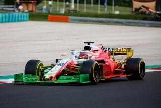 Fotos Robert Kubica F1 2018 Foto 16