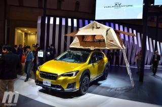 Fotos Salón de Tokio 2017 – Concept Cars Foto 1