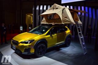 Fotos Salón de Tokio 2017 – Concept Cars Foto 3