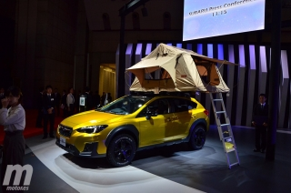 Fotos Salón de Tokio 2017 – Concept Cars Foto 4