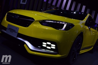 Fotos Salón de Tokio 2017 – Concept Cars Foto 14