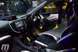 Fotos Salón de Tokio 2017 – Concept Cars Foto 24