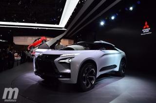 Fotos Salón de Tokio 2017 – Concept Cars Foto 45