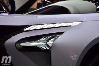 Fotos Salón de Tokio 2017 – Concept Cars Foto 51