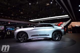 Fotos Salón de Tokio 2017 – Concept Cars Foto 54