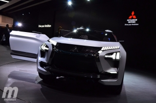 Fotos Salón de Tokio 2017 – Concept Cars Foto 56