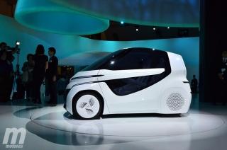 Fotos Salón de Tokio 2017 – Concept Cars Foto 93