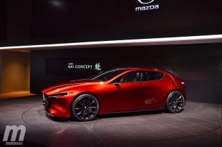 Fotos Salón de Tokio 2017 – Concept Cars Foto 109