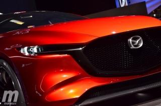 Fotos Salón de Tokio 2017 – Concept Cars Foto 115