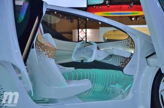 Fotos Salón de Tokio 2017 – Concept Cars Foto 140