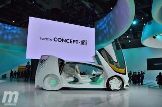 Fotos Salón de Tokio 2017 – Concept Cars Foto 142