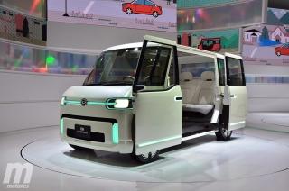 Fotos Salón de Tokio 2017 – Concept Cars Foto 161