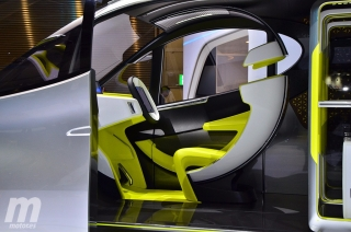 Fotos Salón de Tokio 2017 – Concept Cars Foto 169