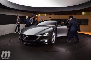 Fotos Salón de Tokio 2017 – Concept Cars Foto 187
