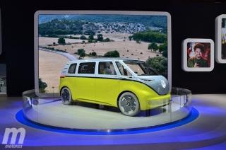 Fotos Salón de Tokio 2017 – Concept Cars Foto 189