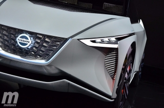 Fotos Salón de Tokio 2017 – Concept Cars Foto 192
