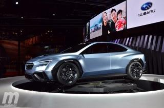 Fotos Salón de Tokio 2017 – Concept Cars Foto 196