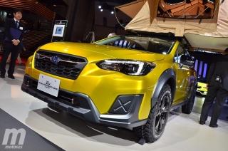 Fotos Salón de Tokio 2017 – Concept Cars Foto 204