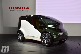 Fotos Salón de Tokio 2017 – Concept Cars Foto 225