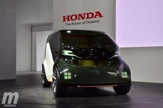 Fotos Salón de Tokio 2017 – Concept Cars Foto 226