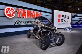 Fotos Salón de Tokio 2017 – Concept Cars Foto 236