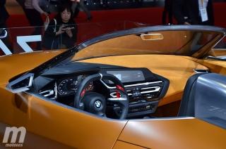 Fotos Salón de Tokio 2017 – Concept Cars Foto 246