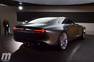 Fotos Salón de Tokio 2017 – Concept Cars Foto 264